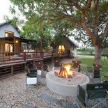 Ngama Bush House self-catering exclusive accommodation in private nature located close to Kruger National Park